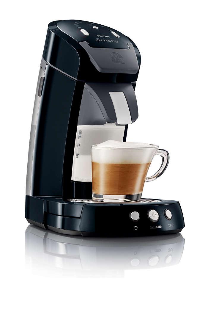 Machine A Cafe Senseo Up