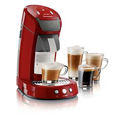 HD7850/80 -  SENSEO® Latte Select Coffee pod machine