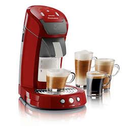 SENSEO® Latte Select Kafijas tablešu automāts