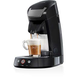 Cappuccino Select Cafeteira com sachê original