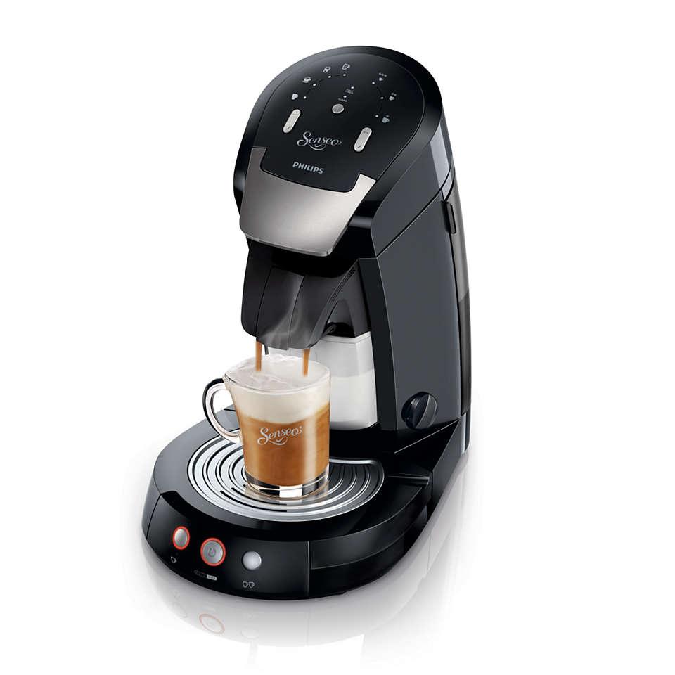 Philips Senseo Latte Select kávéfőző