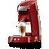 SENSEO® Latte Select Cafeteira com sachê original