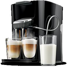 HD7855/50 -  SENSEO® Latte Duo Koffiezetapparaat