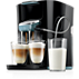 SENSEO® Latte Duo Plus Machine à café à dosettes