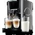 SENSEO® Latte Duo Plus Cafetera de monodosis de café