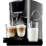 Latte Duo Plus