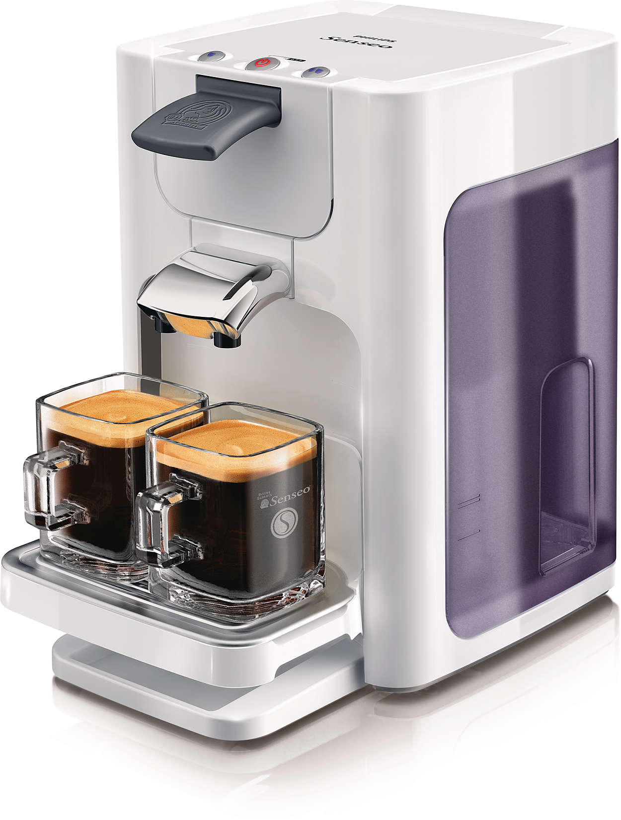 Quadrante machine caf dosettes hd7860 18 senseo - Nouvelle machine a cafe ...