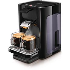 HD7860/60 -  SENSEO® Quadrante Coffee pod machine