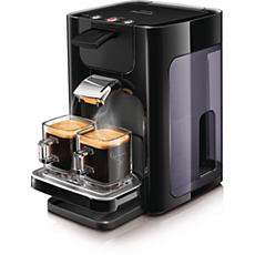 HD7860/62 SENSEO® Quadrante Cafetera de monodosis de café