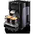Quadrante Máquina de café en bolsitas individuales