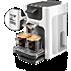 SENSEO® Quadrante Kaffeputemaskin