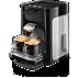 SENSEO® Quadrante Kaffepudemaskine