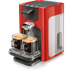 SENSEO® Quadrante Coffee pod machine