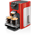 SENSEO® Quadrante Cafetera de monodosis de café