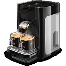 HD7865/60 SENSEO® Quadrante Koffiezetapparaat