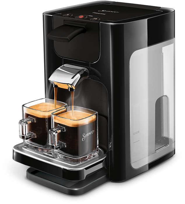 Geliefde Quadrante Koffiezetapparaat HD7865/60 | SENSEO® ML81