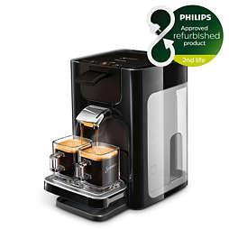 Koffiezetapparaat - Refurbished