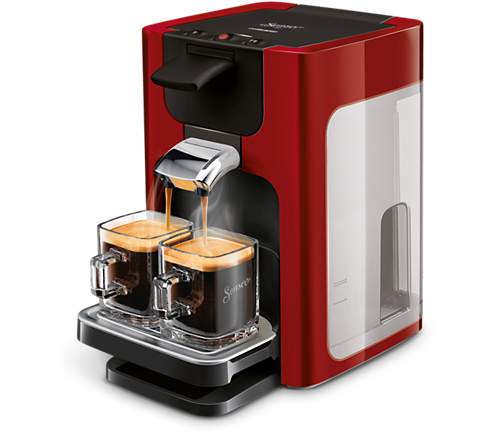 quadrante machine caf dosettes hd7865 80 senseo. Black Bedroom Furniture Sets. Home Design Ideas