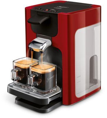 Senseo Quadrante Koffiezetapparaat HD7865/80