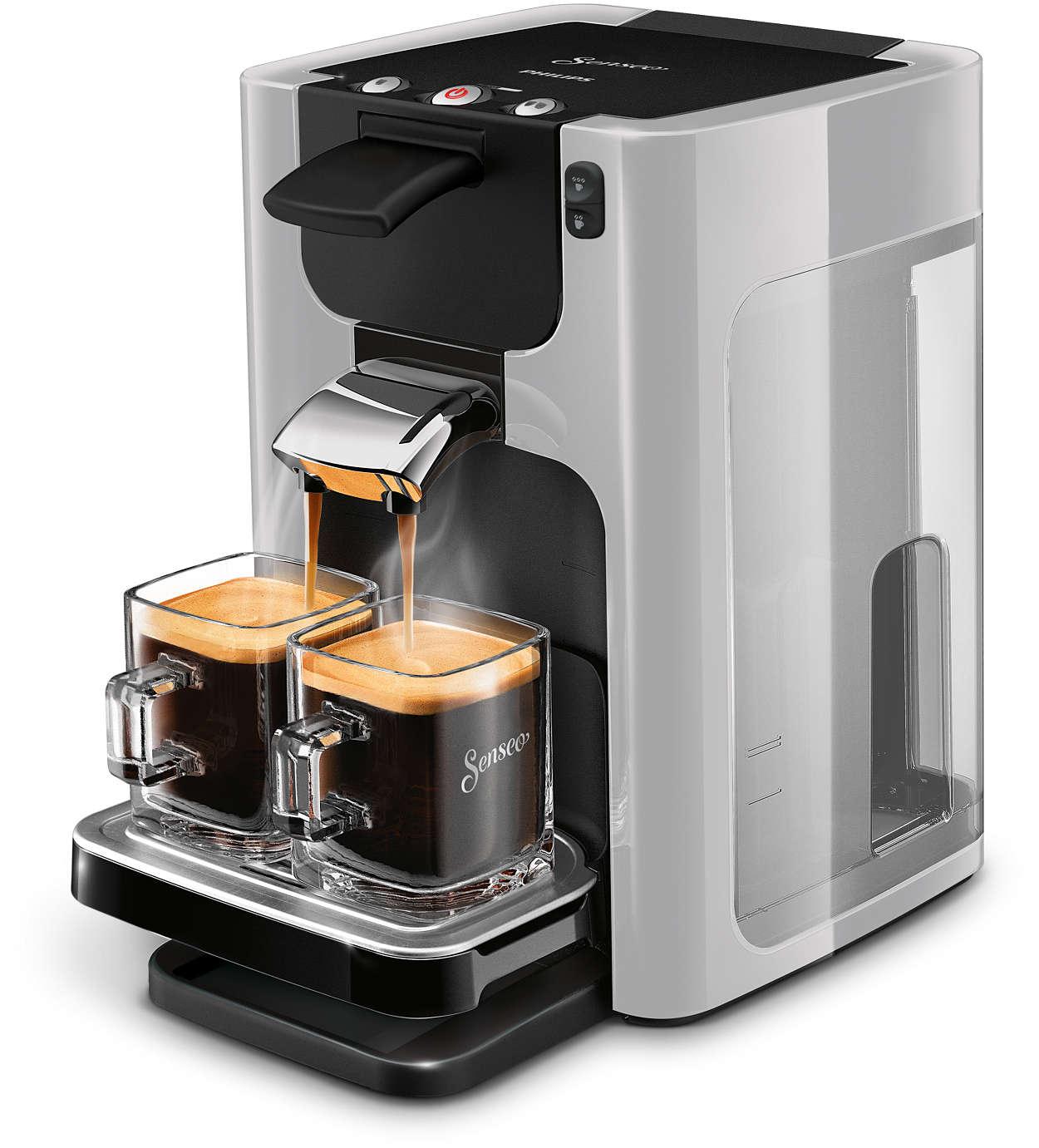 quadrante machine caf dosettes hd7866 11 senseo. Black Bedroom Furniture Sets. Home Design Ideas