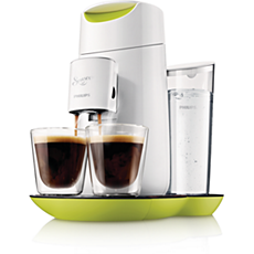 HD7870/10 -  SENSEO® Twist Coffee pod machine