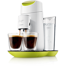 HD7870/11 -  SENSEO® Twist Cafetera de monodosis de café