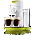 SENSEO® Twist Cafetera de monodosis de café