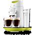 Twist Máquina de café en bolsitas individuales