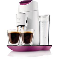HD7870/20 -  SENSEO® Twist Coffee pod machine