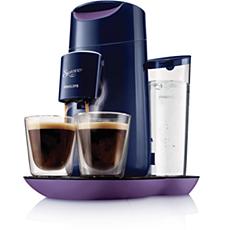 HD7870/40 SENSEO® Twist Machine à café à dosettes