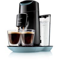 Twist Kaffeepadmaschine