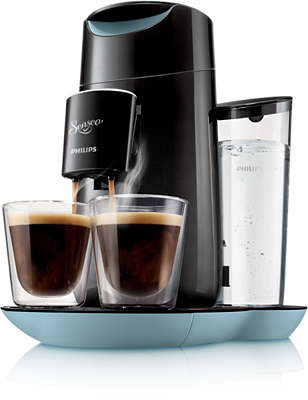 Twist Coffee pod machine HD7870/60 | SENSEO®