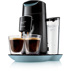 HD7870/60 SENSEO® Twist Coffee pod machine