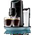 SENSEO® Twist Aparat de cafea cu paduri
