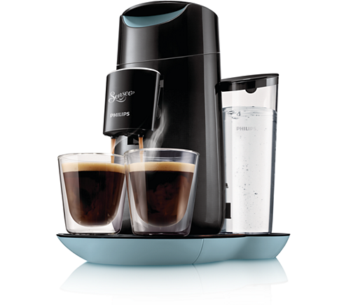 twist machine caf dosettes hd7870 61 senseo. Black Bedroom Furniture Sets. Home Design Ideas