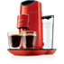 SENSEO® Twist Coffee pod machine HD7870/80 Adjustable tray height Chinese Fire Strength select function