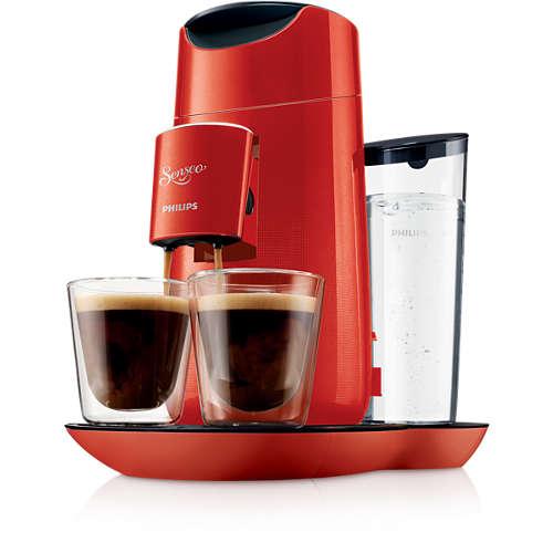 Twist Koffiezetapparaat