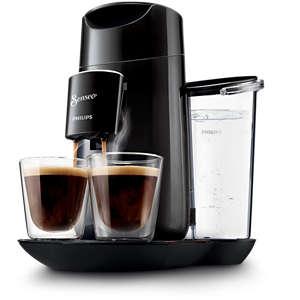 Twist Machine à café à dosettes