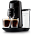 SENSEO® Twist Coffee pod machine HD7871/61 2 coffees in one go XL water tank Strength select function
