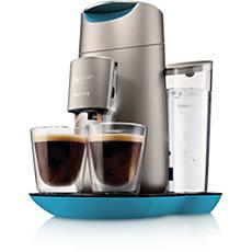 HD7872/10 -  SENSEO® Twist Koffiezetapparaat