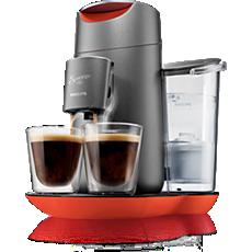 HD7873/50 -  SENSEO® Twist Koffiezetapparaat