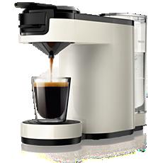 HD7880/10 SENSEO® Up Kaffeepadmaschine