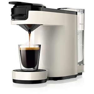 Up Machine à café à dosettes