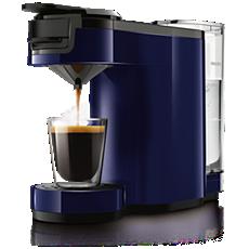 HD7880/40 SENSEO® Up Machine à café à dosettes