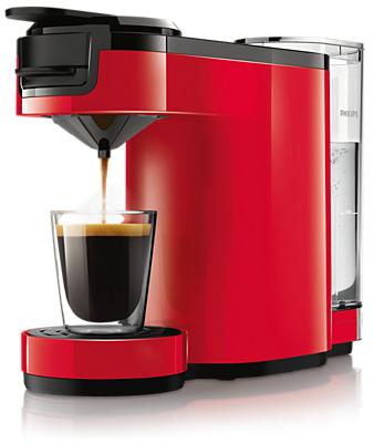 Kaffeepadmaschinen  SENSEO® Kaffeemaschinen | Philips