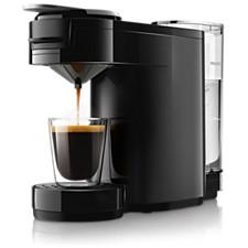 Senseo Up kaffepudemaskiner