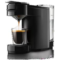 HD7884/60 -  SENSEO® Up+ Koffiezetapparaat