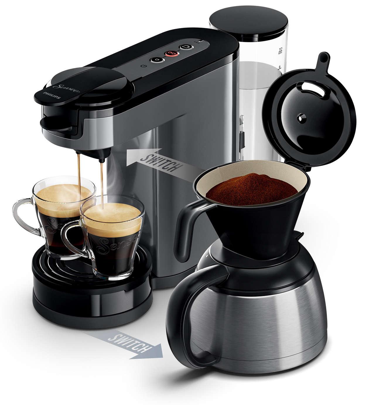 Filtre Pour Machine A Cafe Senseo
