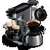 SENSEO® Switch Machine à café à dosettes et filtre