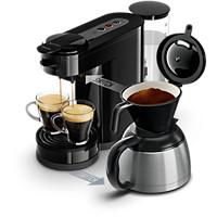 Switch Machine à café à dosettes et filtre